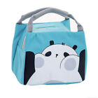 Lunch Pack Bag Sandwich Box Bags Cool Insulated Bag School Kids Picnic Boxes US
