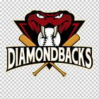 Arizona Diamondbacks sticker for skateboard luggage laptop tumblers car(m) on Ebay
