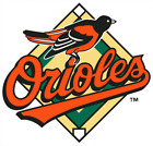 Baltimore Orioles sticker for skateboard luggage laptop tumblers car(j) on Ebay