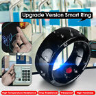 NFC Smart Wearable Ring Waterproof Magic Technology Device For Android USA