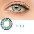 Vibrant Color Contacts Eye Lenses Colorblends Cosmetic Lens LAST 1 YEAR! US