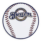 Milwaukee Brewers vinyl sticker for skateboard luggage laptop tumblers car (e) on Ebay