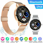 Fasion Slim Stainless Steel Watch Wrist Band Bracelet for Fitbit Versa Lady Girl image