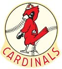 St. Louis Cardinals vinyl sticker for skateboard luggage laptop tumblers car a on Ebay