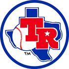 Texas Rangers vinyl sticker for skateboard luggage laptop tumblers car c on Ebay