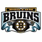 Boston Bruins Sticker for skateboard luggage laptop tumblers car i $7.99 USD on eBay