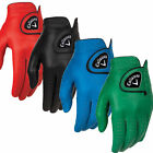 Kyпить New Callaway Opti Color Men's Golf Glove  Pick Size & Color red green blue black на еВаy.соm