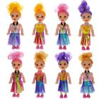 Barbies Dolls Girl Mini Dolls Dollhouses Toy Gift &Doll Accessories #a