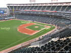 1-4 Baltimore Orioles @ Chicago White Sox 2019 Tickets! 5/1/19 Sec 548, Row 1! on Ebay