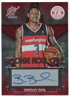 2012-13 Totally Certified Rookie Roll Call Autographs Red RC Serial # Pick Any on eBay