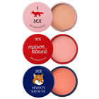 3CE Stylenanda Maison Kitsune Soft Cheek Limited Edition 3Colors Makeup K-Beauty