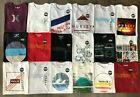 Men's Hurley Premium Tee Cotton Modern Fit T-Shirt image