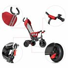BESREY BABY TRAVEL TRIKE RIDE ON CHILDREN STROLLER KIDS TRICYCLE