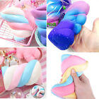 Jumbo Galaxy Simulation Marshmallow Slow Rising Bread Cake Squishy Squeeze Toys