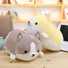 Cute Lovely Plush Toy  Akita Inu Dog Doll Animals Doll Toy Gift 1pcs