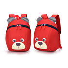 Kids Anti-lost Backpack Safety Harness Reins Toddler Strap Outdoor Bag For Baby
