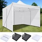 1Pc Sidewall Panel Gazebo Sun Shade for 10'x10' EZ Pop Up Canopy Party Tent