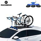 Bicycle Rack Roof-Top Suction Bike Car Quick Installation Sucker Roof Rack