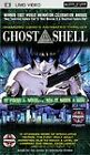 Ghost in the Shell (UMD, 2005) Manga PSP Anime Video Animated UMD only