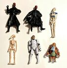 CHOOSE: 2012 Star Wars Movie Heroes Series Action Figures * Hasbro $2.0 USD on eBay