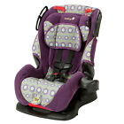 Safety 1st All-in-One Sport Convertible Car Seat