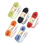 Climbing Rope Rescue Accessories Lanyard Descender Rappelling Auxiliary Cord