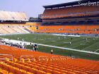 (2) Steelers 1st Preseason Home Game Tickets Steelers Sidelines Lowers!! on eBay