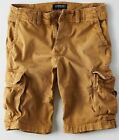 American Eagle Cargo Shorts Flex new with tags classic or longer lenght av color
