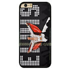 Elvis Presley PC Hard TPU Rubber Hybrid Phone Case Cover For iPhone / Samsung
