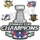 Washington Capitals 2018 Stanley Cup Champions Decal / Sticker $3.99 USD on eBay
