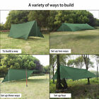 OUTAD 4.5x6 Meters Ultra-light 40D Silicon Coating Sun Shade Sail for Outdoor EH