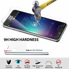1Pcs 9H Glass Premium Tempered Film Sticker Screen Protector For Samsung