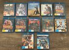 BluRay SALE - 60+ BluRay Movie Titles & Box Sets on eBay