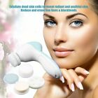 5-in-1 Electric Wash Face Machine Facial Pore Cleaner Body Cleaning MassaRE