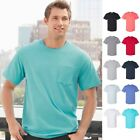Gildan Hammer Short Sleeve Mens T-Shirt with a Pocket - H300 image