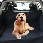 Dog Car Seat Cover Pet Cargo Cover Fit Cars, Trucks  SUV Trunk Waterproof