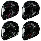 HJC Adult CS-R3 Songtan Full Face Motorcycle Helmet DOT Sport Touring