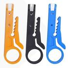 Mini Wire Stripper Knife Crimper Plier Crimping Tool Cable Stripping Wire Cutter