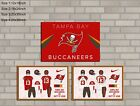 HD Print Oil Painting Home Deco on Canvas Tampa Bay Buccaneers 3PCS/SET Unframed $27.0 USD on eBay