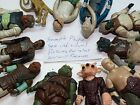 Vintage Star Wars complete Jabba's Men Gamorrean Guard Rancor Keeper Squidhead $4.5 USD on eBay