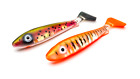 fishibg lures Svartzonker  McRubber 21 package 2 PCs