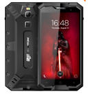 NEW HOMTOM ZOJI Z8 IP68 SmartPhone 4GB 64GB Android 4250 mAh 4G Cellphone Black