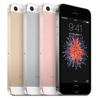 Apple iPhone SE 16GB 32GB 64GB 128GB Factory GSM Unlocked T-Mobile AT&T + More