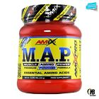 AMIX  M.A.P. Muscle Amino Powder 300 gr AMINOACIDI ESSENZIALI IN POLVERE MAP