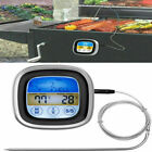 Oven BBQ Food Thermometer / BBQ Grill Mat / Gloves Heat Resisstant Oven Reusable