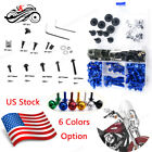 Motor CNC Fairing Bolt Screw Nuts Screws Kit For Triumph Tiger 1050 2007-2012 $24.98 USD on eBay