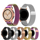 18mm For Fossil Q Venture HR Gen 4 Smartwatch Stainless Milanese Watch Strap image