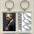James Bond Actors Keyring. 6 Actors available. £2.7 GBP on eBay