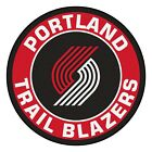 Portland Trail Blazers sticker for skateboard luggage laptop tumblers  (d) on eBay