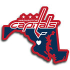 Washington Capitals sticker for skateboard luggage laptop tumblers car (a) $7.99 USD on eBay